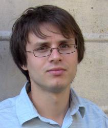 Евгений Бозбей