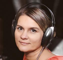 Екатерина Ватуля