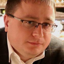 Олег Грицык