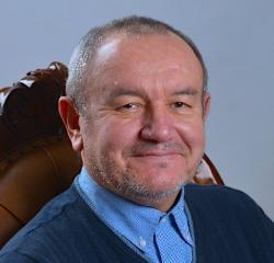 Петр Павлюк