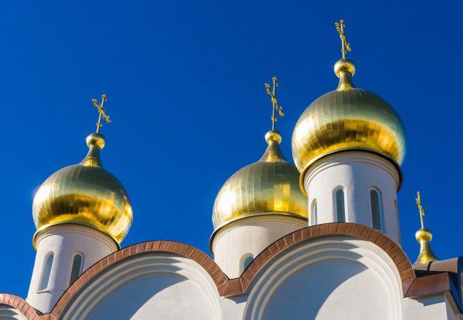Православие и евангельское христианство: общие корни, схожие проблемы