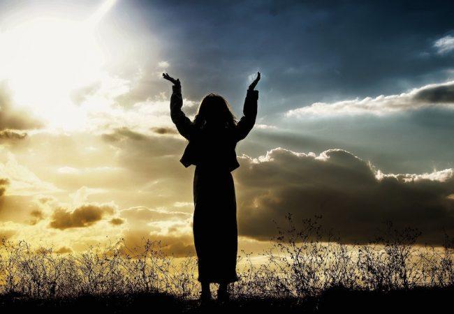 Грани истинного поклонения