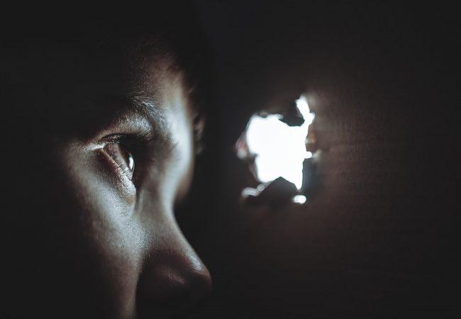 Эффективный лидер – человек видения