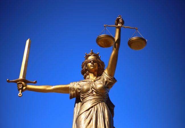 Суд по наружности и суд праведный