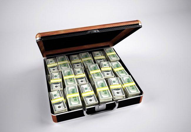 Быть или не быть… христианину богатым?