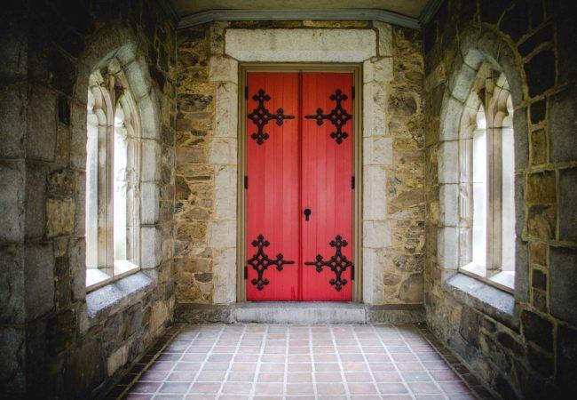 Протестантизм без Реформации