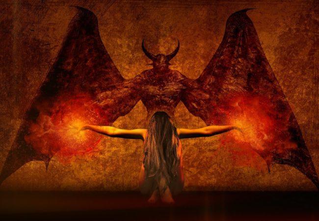 Из Европы ли дьявол?