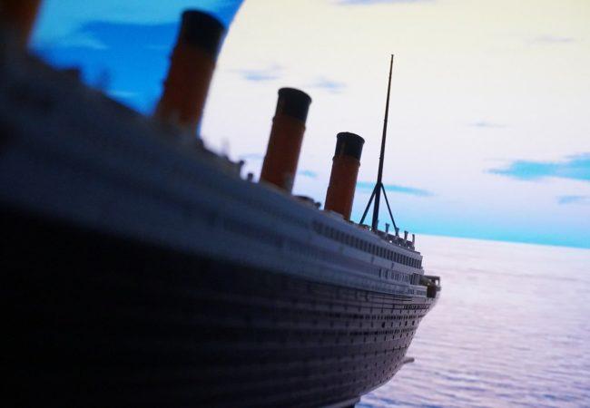 Бежать ли с тонущего корабля?