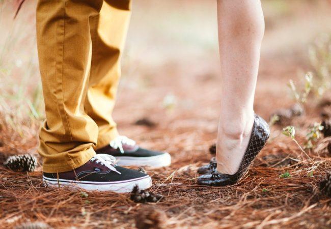 Как углубить отношения между мужем и женой?