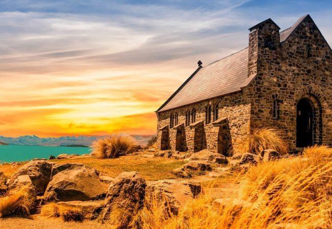 Негативная экклесиология: церкви, которых быть не должно
