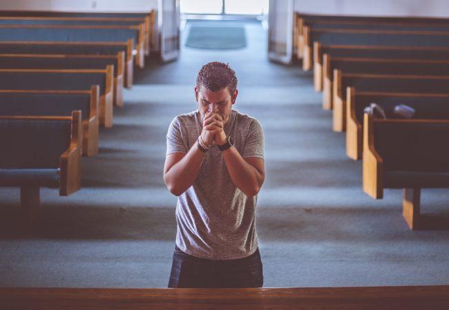 Молитва и психологическая помощь как главные факторы развития здоровой личности в условиях войны в Украине