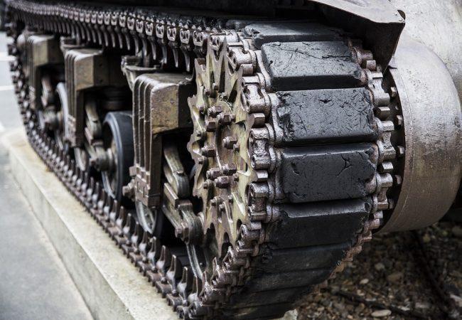 Евангельское движение и военные конфликты в Евразии: богословско-историческая перспектива