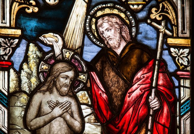 Водное крещение как завет с Господом