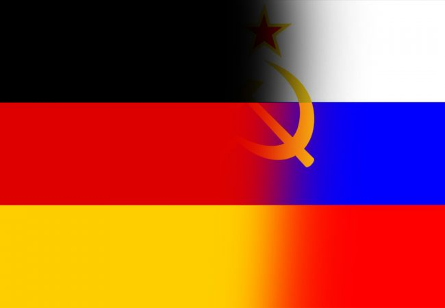 Интеграция и независимость русско-немецких общин Германии на пути к самоидентификации (часть 1)