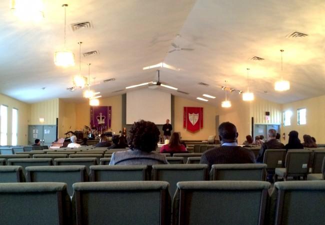 Три причины, по которым члены церкви грешат