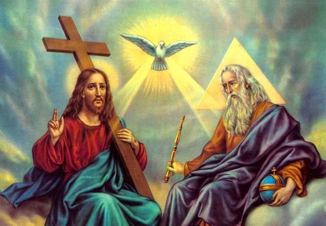 Развитие учения о Троице (статья 4)