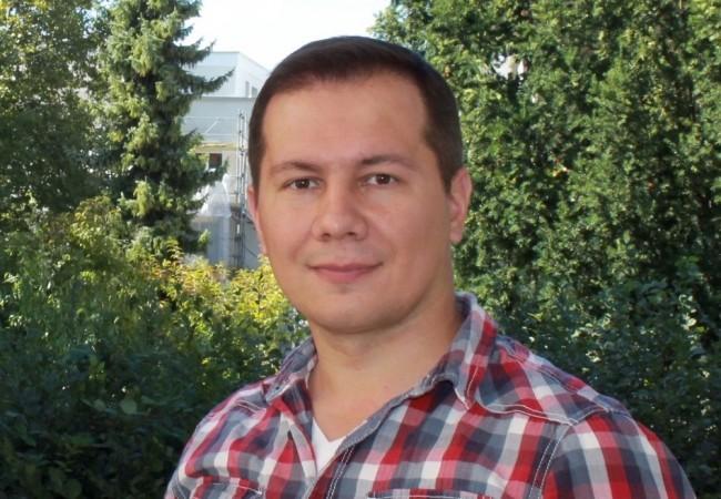 В когтях ужасного бога? (часть 1) Виктор Шленкин отвечает Юрию Стасюку