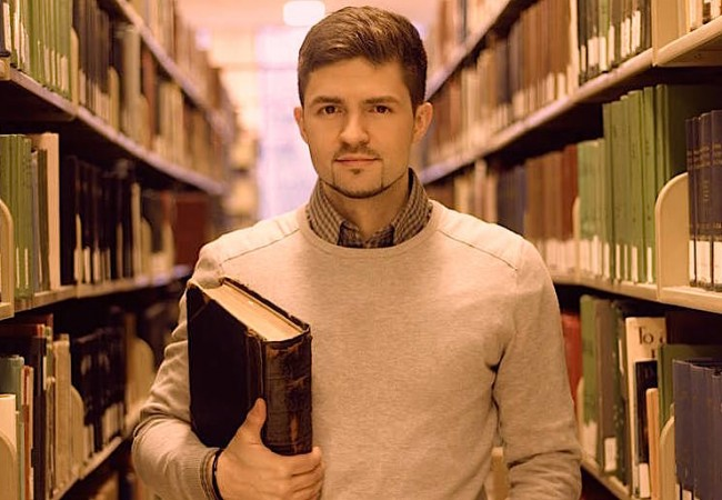 Yuriy Stasyuk: From Christian Faith to Atheism. An Interview (Part 2)