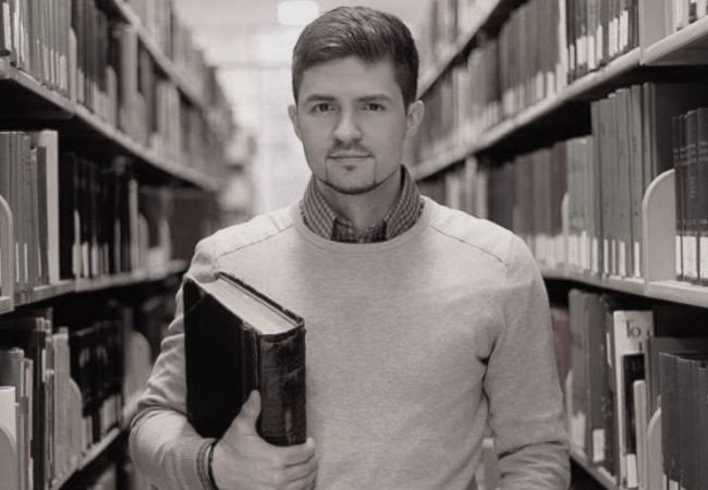 Yuriy Stasyuk: From Christian Faith to Atheism. An Interview (Part 1)