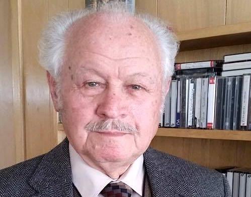 Нетипичный эмигрант. Пастор Иван Музычко о себе, церкви и обществе