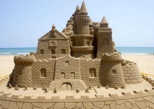 Замки из песка. Ответ Ю.Стасюка Виктору Шленкину (часть 2)