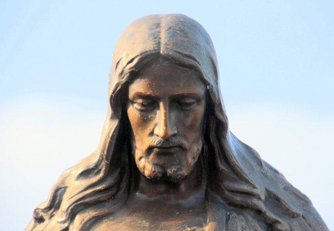 На чьей стороне Христос?