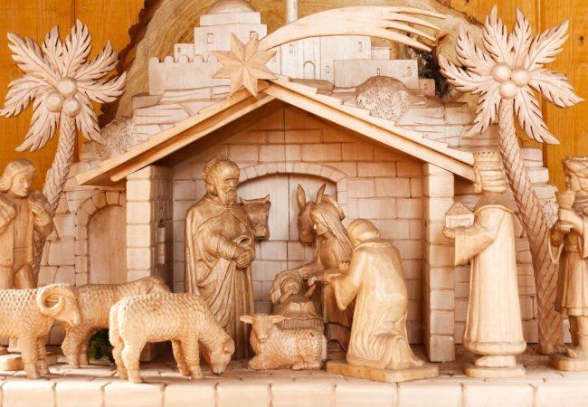 Рождение Рождества