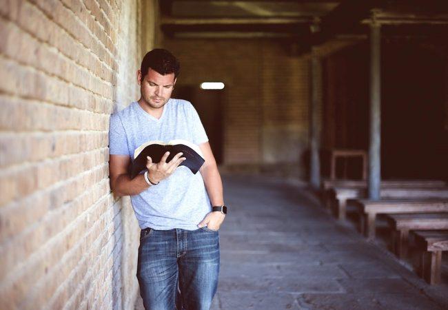 Читаем Библию вместе: Размышления о Царстве Небесном (Мф.13)