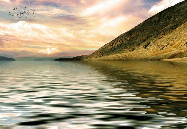 Хождение по водам или почему христианам следует верить в шестиднев