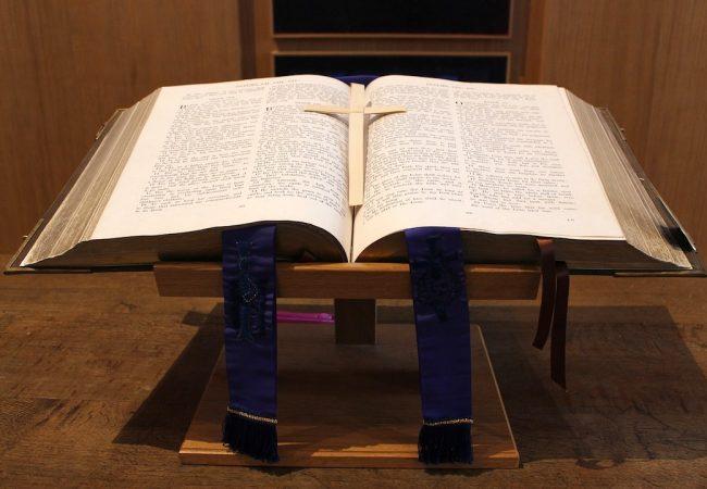 Почему в церкви мало интересуются теологией?