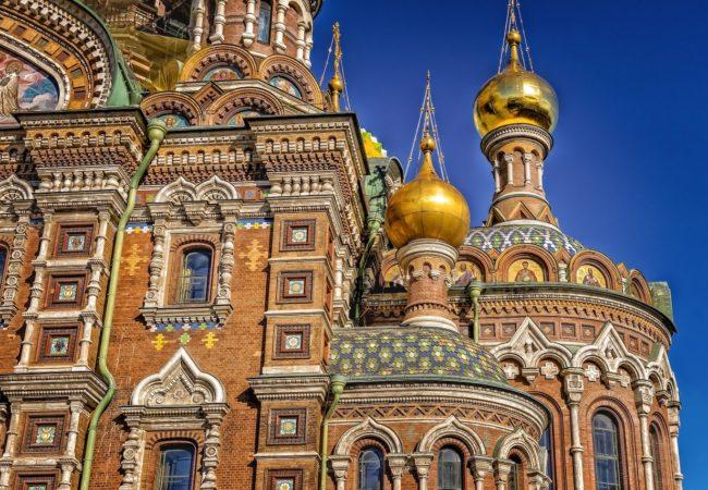 К истории русской христианской проповеди