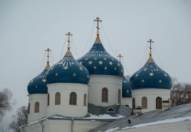 Богословские параметры русской православной проповеди