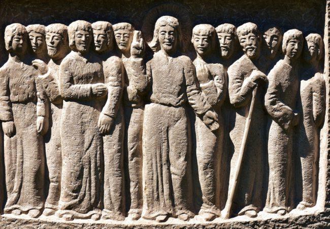 Попытки возрождения ученичества в период Реформации и Постреформации
