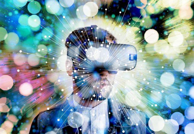Церковь как виртуальная реальность