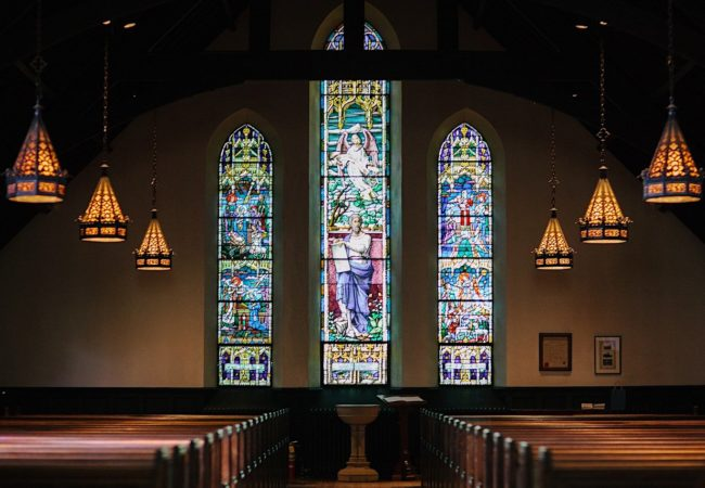 Атмосфера поклонения и богословие воскресения Христа как части евангельского нарратива