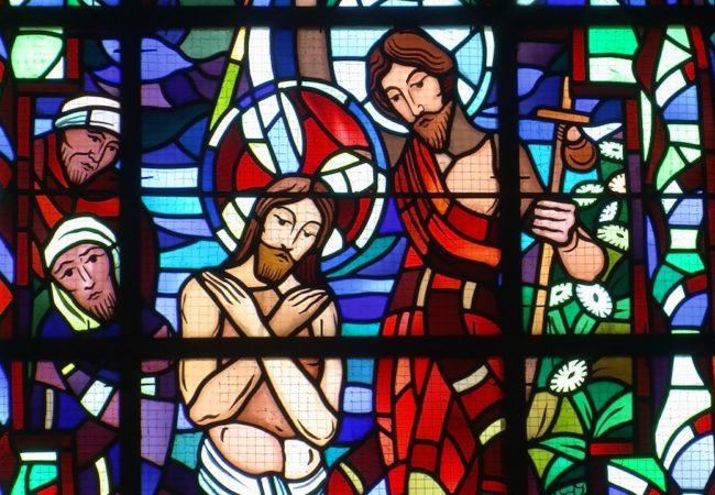 Крещение во свете библейской сакраментологии (Часть I)