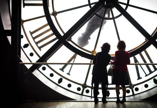 Время: друг или враг?